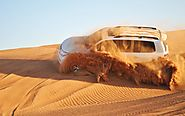 Explore the Lahbab Desert - Morning Desert Safari in Dubai @125 Dh only.