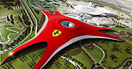 Ferrari World Ticket Deals and Offers - Get Ferrari World tickets discount