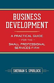 Business Development : A Practical Guide for the Small Professional Services Firm