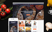 Blogetti - Restaurant Blog WordPress Theme Food & Restaurant Food & Drink Cooking Template