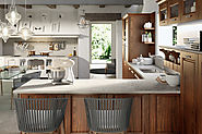 Eight Kitchen Design Ideas to Try in 2020