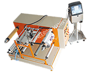 Winding Rewinding Machine, Winder Rewinder Machine Manufacturer