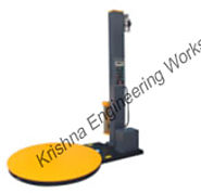 Stretch Wrapping Machine, Roll Stretch Wrapping, Film Wrap Machine