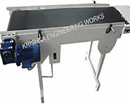Conveyors for Inkjet Printing, Conveyor System Manufacturer