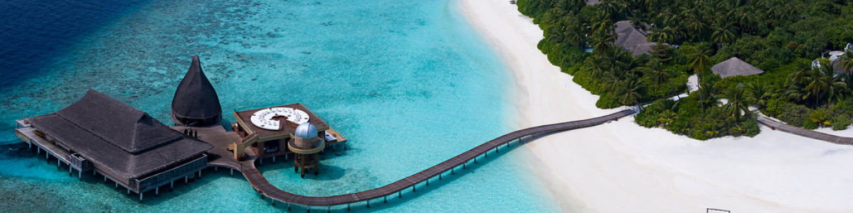 Headline for Interesting Facts about the Maldives – Fall in Love with this Paradise