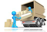 Local Movers New York City - HOW TO CHOOSE A RIGHT MOVING COMPANY? by Carolyn Hamilton