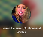 Laurie Laizure (Customized Walls) - Google+