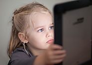 Social Media Could Cause Depression in Children