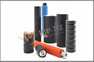 Website at http://www.bowspreaderroll.com/rubber-roll-repairing/
