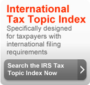 Tax Information For International Businesses