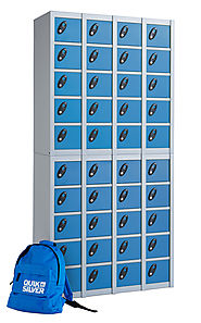 How the storage lockers can give you a great peace of mind with the best security?