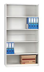 Top Office Shelving options for your Business to Grow!