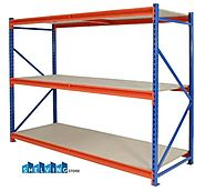 Top advantages of investing in Long Span Racks for Shelving