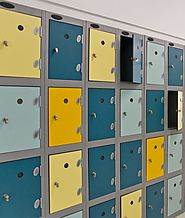 An Overview of the Different Types of Staff Storage Lockers