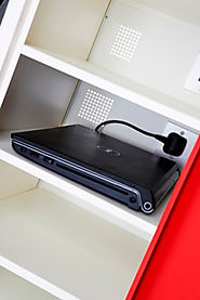 5 Reasons That Make Laptop Storage Lockers a Must in Schools and Offices