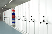 Mobile Shelving UK: The Ultimate Solution to Storage Woes