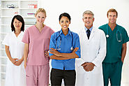 Why Work for a Healthcare Staffing Company?