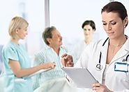 What Can You Expect from Joining a Medical Staffing Agency?