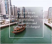 Hiring a VAT Consultancy Service to Take Care of Your Taxes