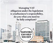 Locate the Appropriate and Best VAT Consulting Services in UAE
