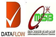 Oman Dataflow | Oman Dataflow Registration for Medical Professionals
