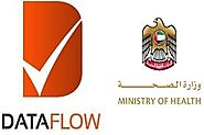 MOH Dataflow | MOH Dataflow Registration for Medical Professionals