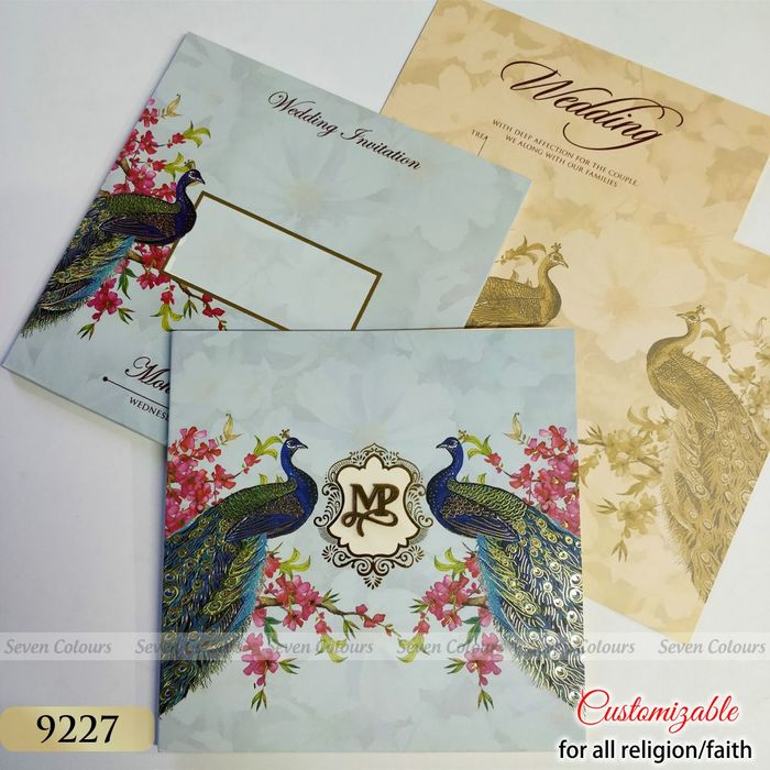 buy punjabi wedding cards at lowest price from the best