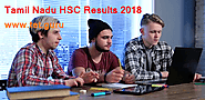 www.tnresults.nic.in Tamil Nadu HSC Result 2018 Final Regular March 12th Class