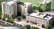 Rajiv Gandhi Cancer Institute opens new centre in South Delhi, Health News, ET HealthWorld
