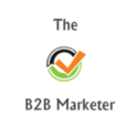 The B2B Marketer (@TheB2BMarketer)