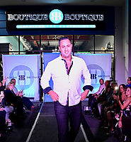 Staten Island Nightlife: Boutique Boutique's inaugural Fashion Show in Richmond Valley | SILive.com