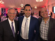 Staten Island nightlife: 150 guests party at Executive Club's cocktail soiree | SILive.com