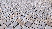 Tips for installing patio pavers in NYC by Dominick Ciccarelli - dominickciccarello