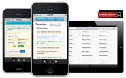 Mobile Sales App for iPad, iPhone, or Web | SalesVerge
