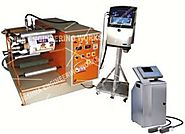 Inkjet Coder Mounting Machine, Batch Printing Machine