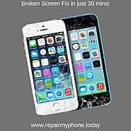 Fix My Screen in Oxford