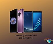 Samsung S9 Plus/S9/S8/S7 Edge/S6/Edge/Note 9,8,5,4 LCD Screen Repairs Service WHILE YOU WAIT