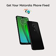 Get Your Motorola Device Repair