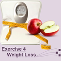Exercise for Weight Loss - Tips, Tools, Free Fitness Videos and more