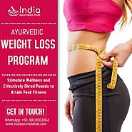 Fit Your Body with Ayurvedic Weight Loss Program
