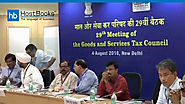 Highlights of the 29th GST Council Meet - HostBooks Accounting