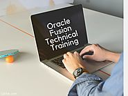 Oracle Fusion Technical Training in Dubai Internet City