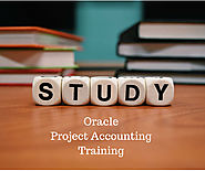Oracle Project Accounting Training in Dubai Internet City, Dubai