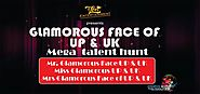 Glamours Face Of Up & Uk,Other event in Kanpur | Eventshelf