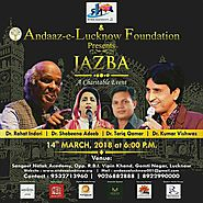 Jazba - A Charitable Event,Other event in Lucknow | Eventshelf