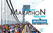 Trial Run by Decathlon-Lucknow Half Marathon,Other event in Lucknow | Eventshelf