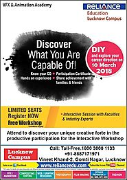 DIY Activity workshop,Other event in Lucknow | Eventshelf