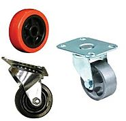 Wheels and Casters for Optimized Material Handling