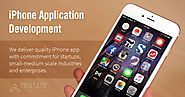 iPhone App Development, iPhone Application Development, Hire iPhone Developer