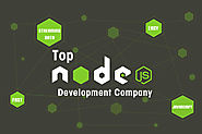 Node JS Development Company, Hire NodeJS Developer